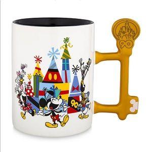 Mickey's 90th Birthday Celebration Mug!